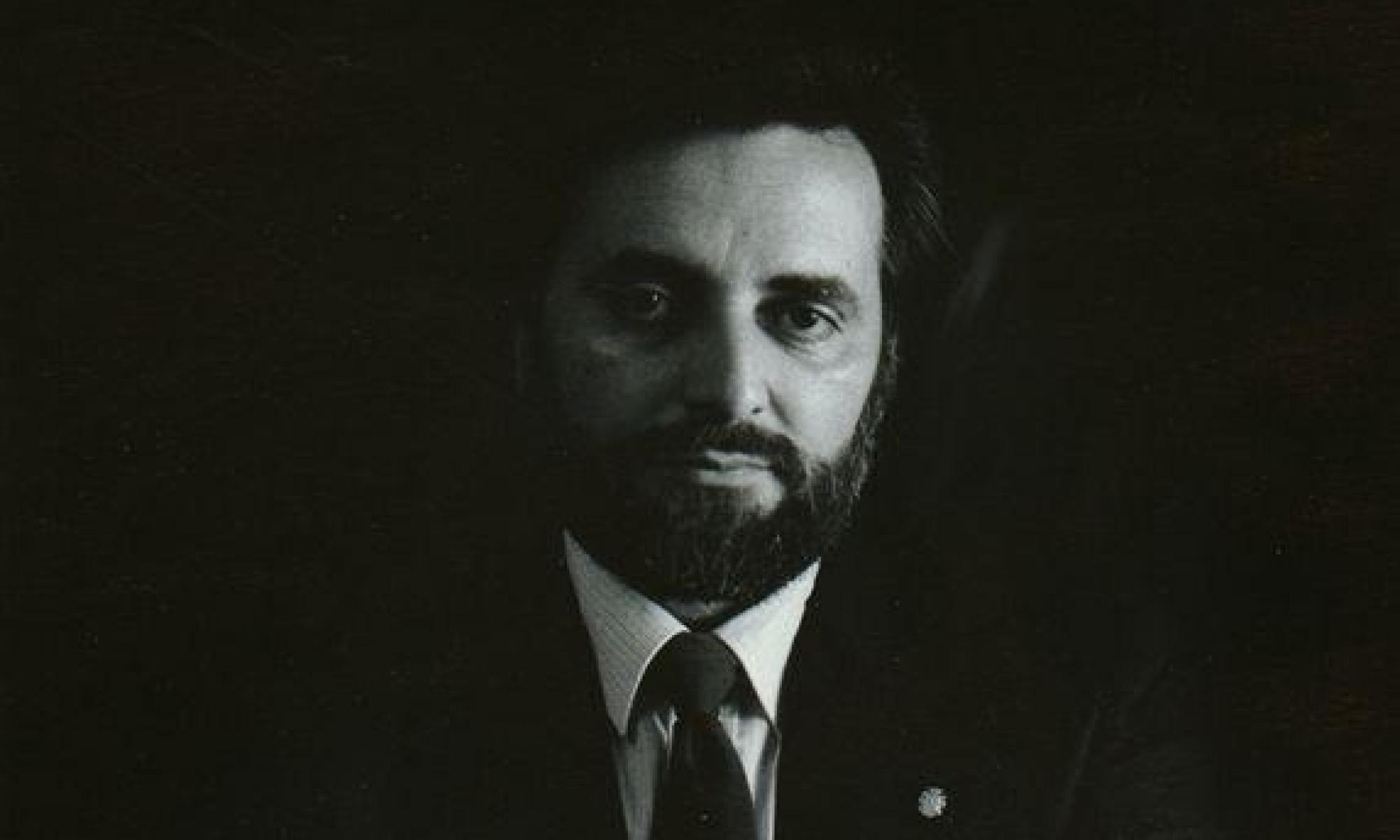 Julio Anguita González